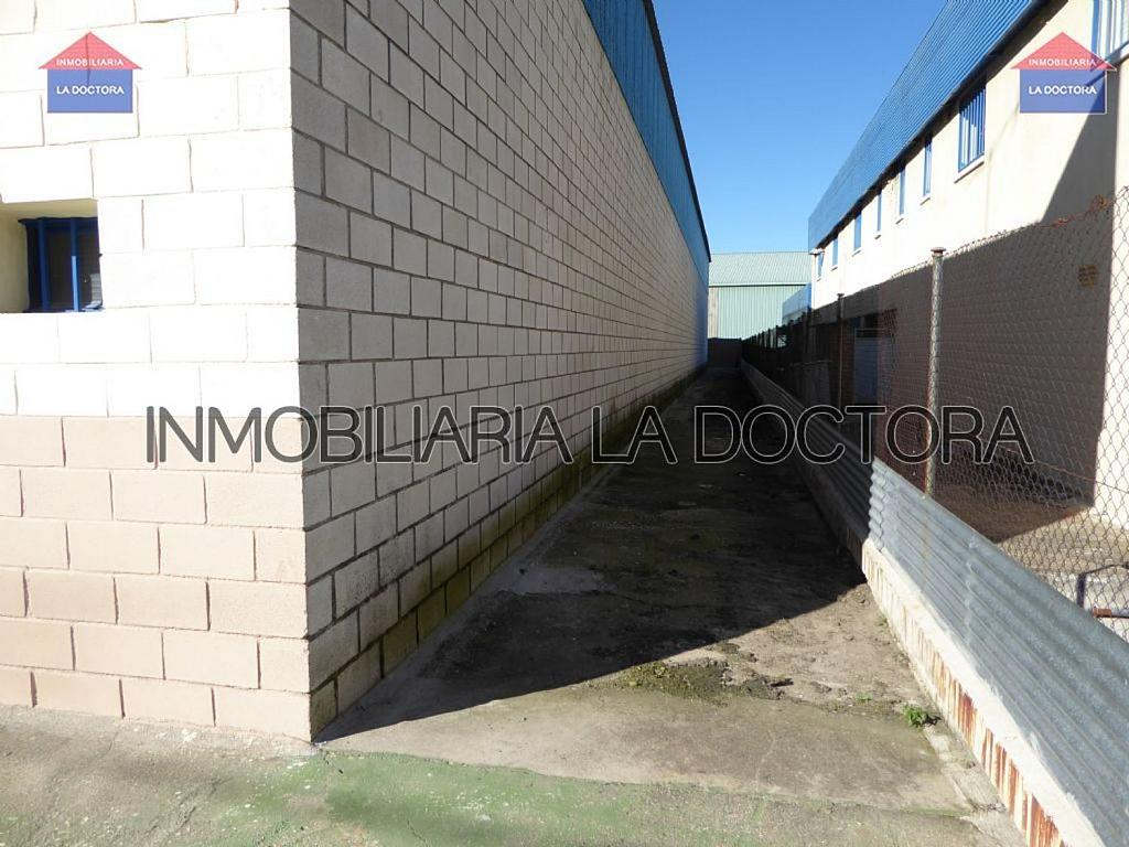 Nave industrial en alquiler en calle Villaviciosa, Navalcarnero - 273957022