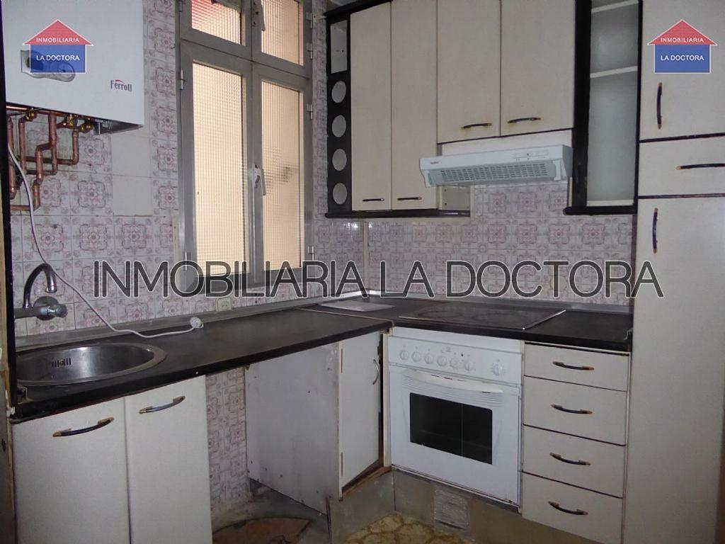 Piso en alquiler en calle Belzunegui, Puerta Bonita en Madrid - 322567684