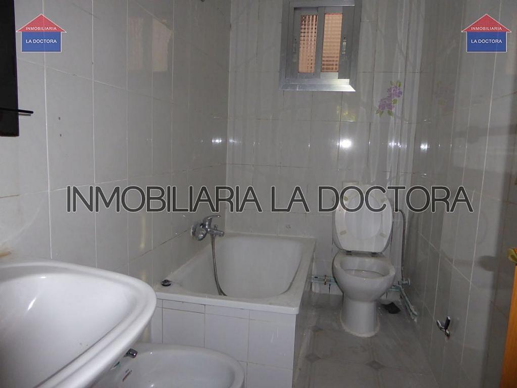 Piso en alquiler en calle Belzunegui, Puerta Bonita en Madrid - 322567702
