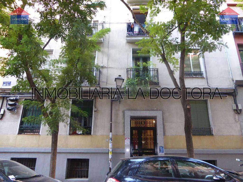 Piso en alquiler en calle Del Divino Valles, Delicias en Madrid - 323966924
