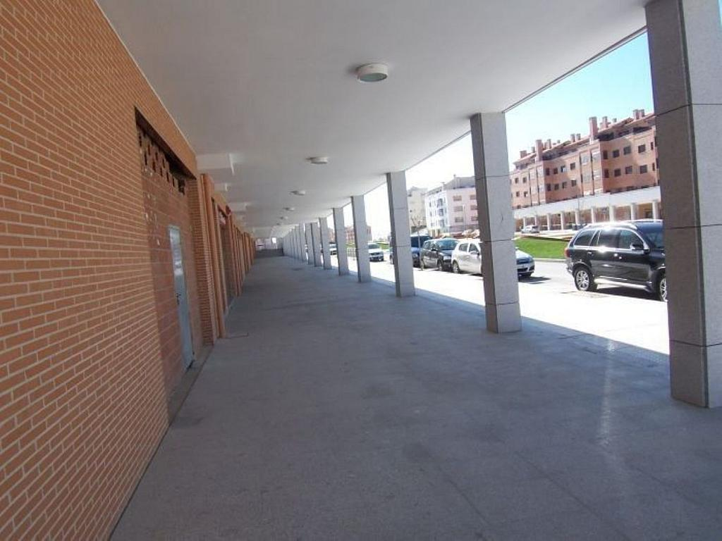 Local comercial en alquiler en calle Avenida de la Dehesa, Navalcarnero - 332353376