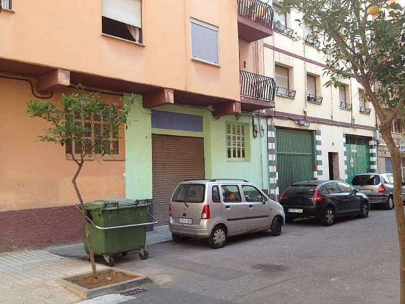 Foto - Local comercial en alquiler en calle Centro, Oeste en Castellón de la Plana/Castelló de la Plana - 243794538