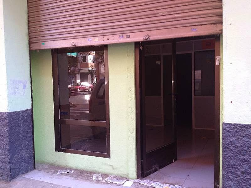 Foto - Local comercial en alquiler en calle Centro, Oeste en Castellón de la Plana/Castelló de la Plana - 243794541
