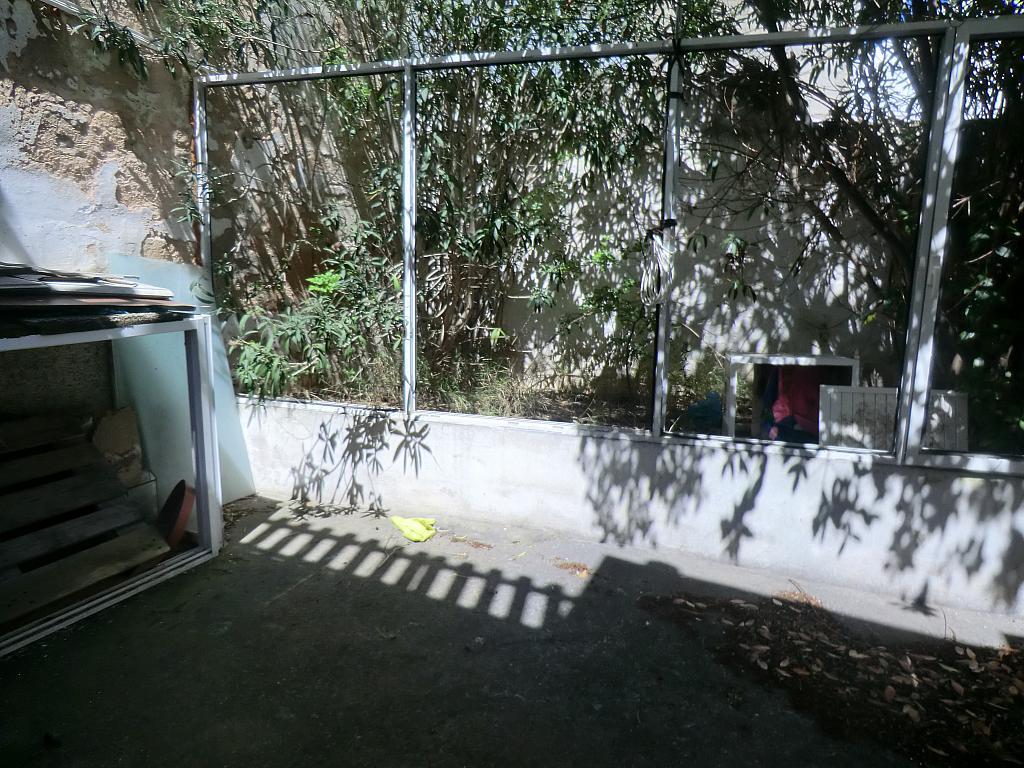 Terraza - Local en alquiler en calle Alfons V, Núcleo urbano en Ciutadella de Menorca - 271117753