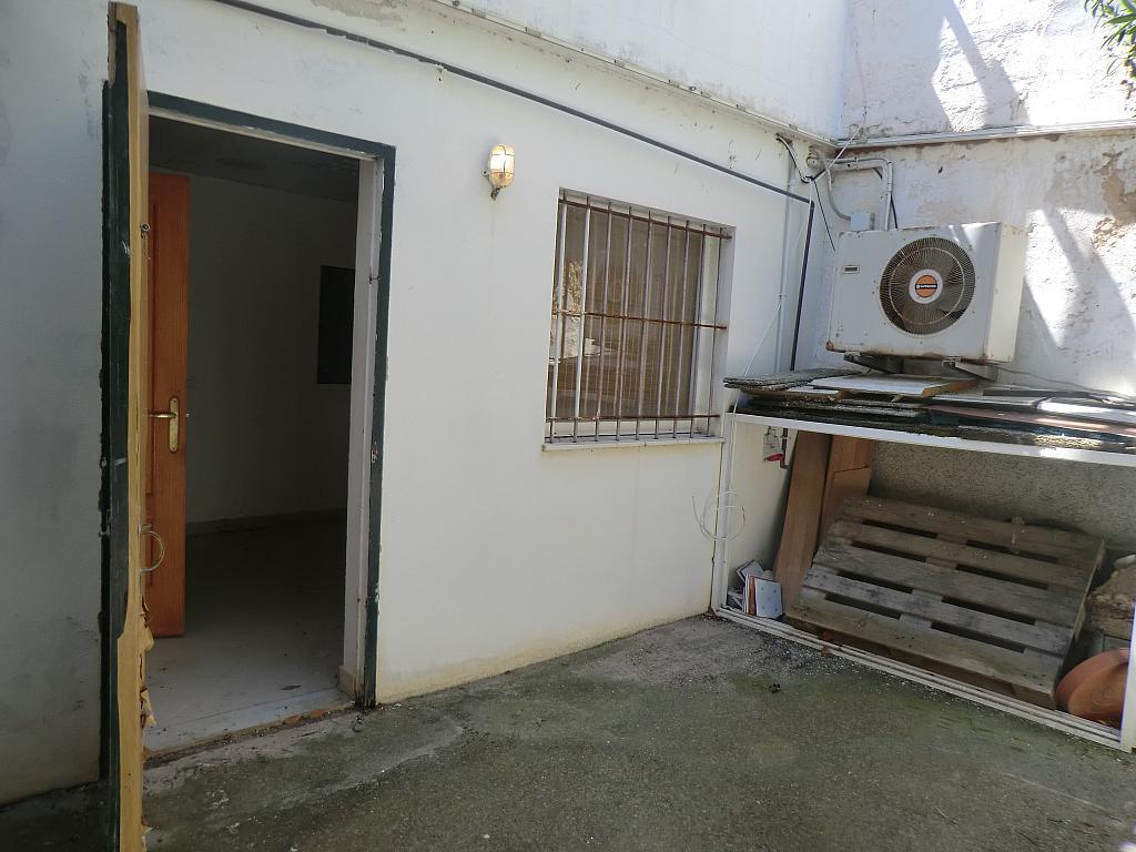 Local en alquiler en calle Alfons V, Núcleo urbano en Ciutadella de Menorca - 271117763