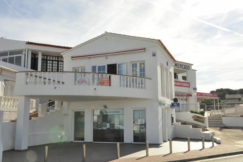 Fachada - Local en alquiler en calle Central, Arenal (S´) - 108143732