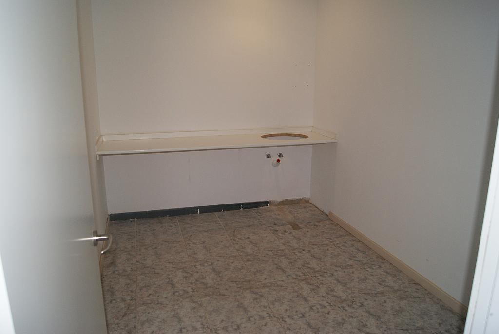 Detalles - Local comercial en alquiler en calle Lleida, Ciutadella en Ciutadella de Menorca - 227449752