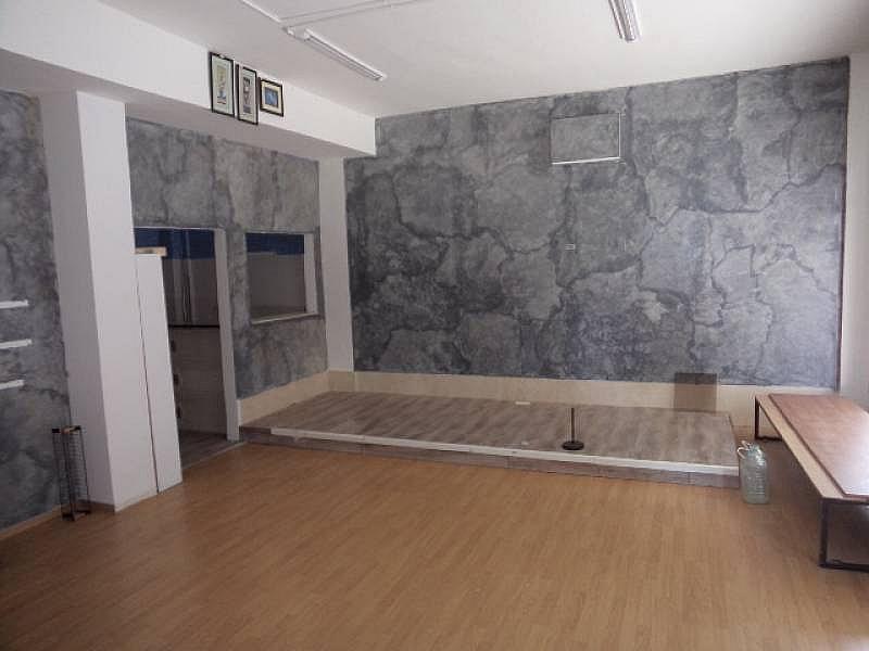 Foto - Local comercial en alquiler en Es Fortí en Palma de Mallorca - 298213852