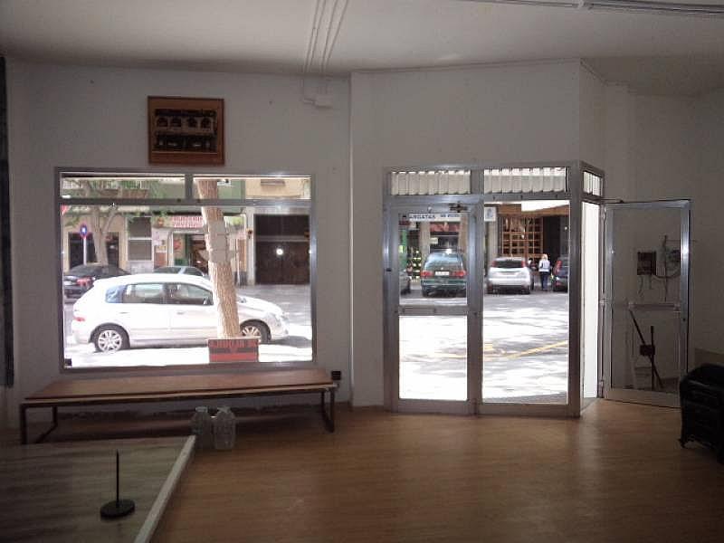 Foto - Local comercial en alquiler en Es Fortí en Palma de Mallorca - 298213855