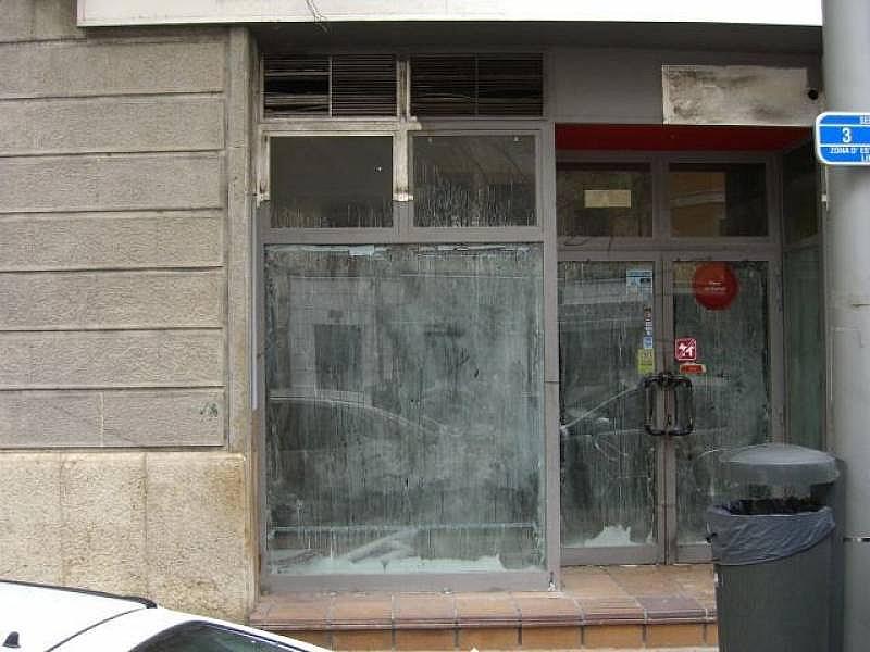 Foto - Local comercial en alquiler en Urbanitzacions Llevant en Palma de Mallorca - 298213180