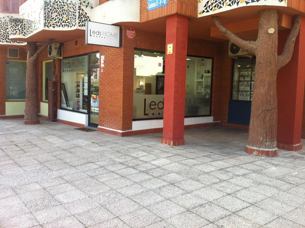 Local comercial en alquiler en calle Francia, Zona Avenida de Europa en Pozuelo de Alarcón - 256063257
