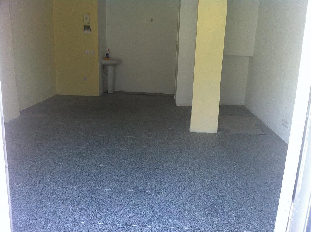 Local comercial en alquiler en calle Dr Cornago, Zona Pueblo en Pozuelo de Alarcón - 316043933