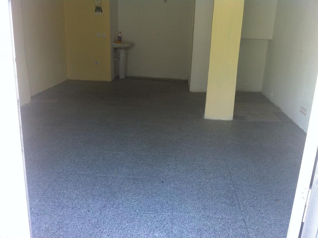 Local comercial en alquiler en calle Dr Cornago, Zona Pueblo en Pozuelo de Alarcón - 316043935