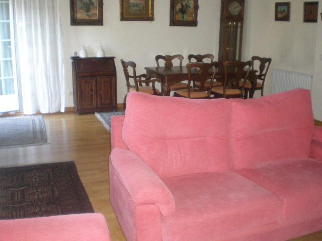 Casa adosada en alquiler en calle Italia, Zona Estación en Pozuelo de Alarcón - 86249593