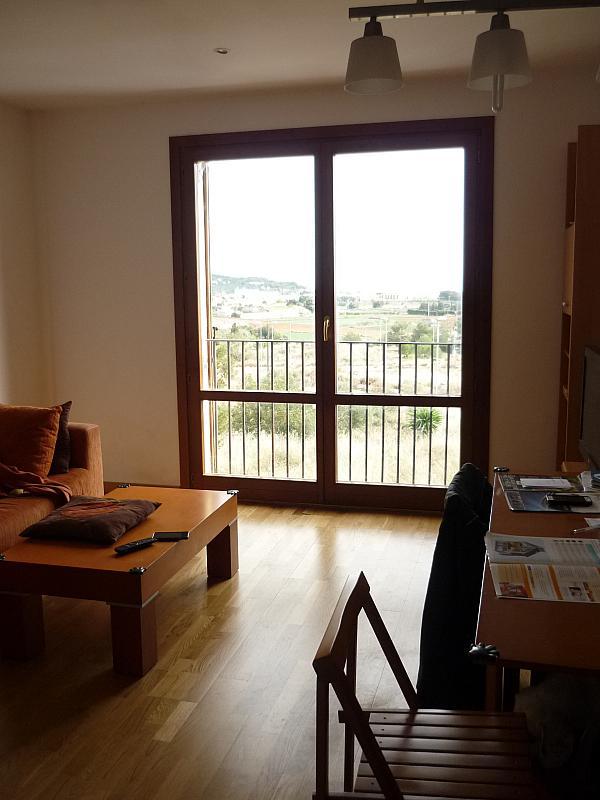 Comedor - Apartamento en venta en Creixell - 165662671