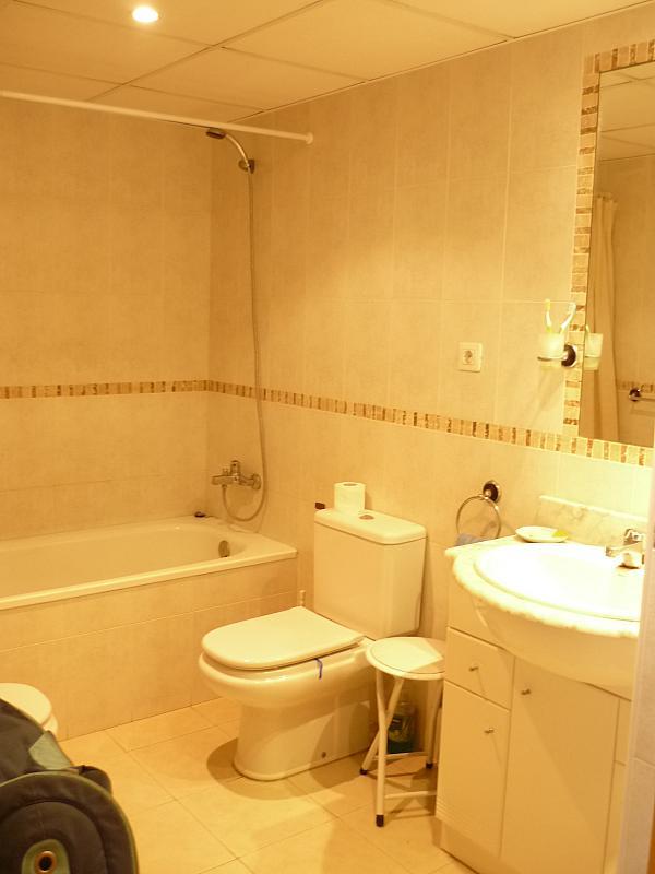 Baño - Apartamento en venta en Creixell - 165662841