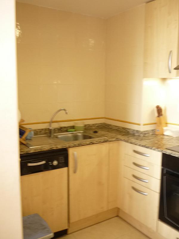 Cocina - Apartamento en venta en Creixell - 165662863