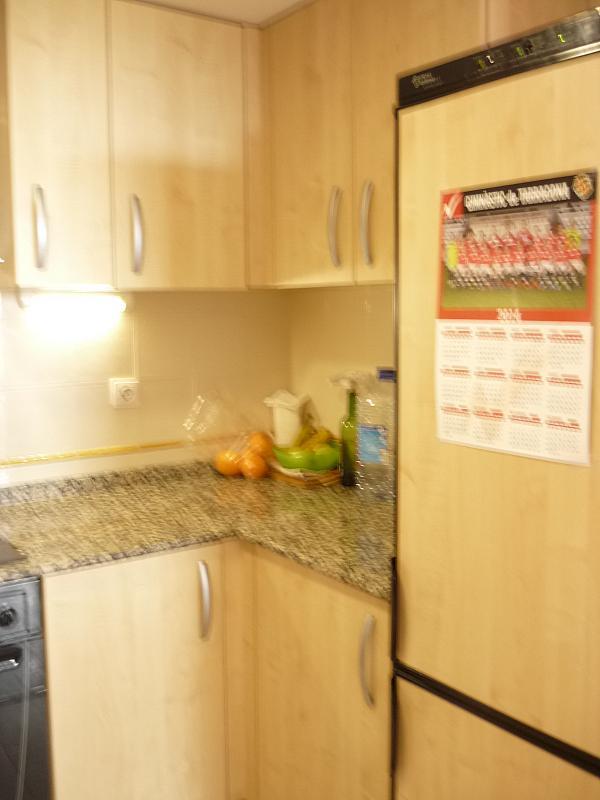 Cocina - Apartamento en venta en Creixell - 165662869