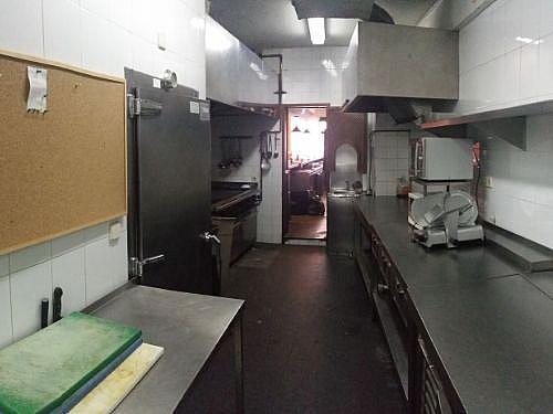 Local comercial en alquiler en calle Hospital San Jose, Centro en Getafe - 248305419