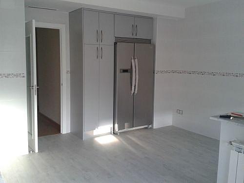 Piso en alquiler en calle San Aquilino, Castilla en Madrid - 314207163