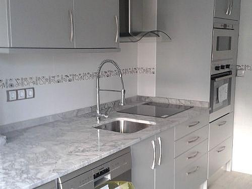 Piso en alquiler en calle San Aquilino, Castilla en Madrid - 314207164