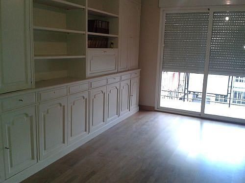 Piso en alquiler en calle San Aquilino, Castilla en Madrid - 314207181