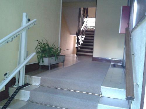 Piso en alquiler en calle San Aquilino, Castilla en Madrid - 314207221