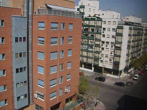 Piso en alquiler en calle Corindon, Los Rosales en Madrid - 328552924