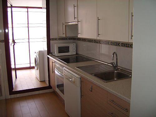 Piso en alquiler en calle Corindon, Los Rosales en Madrid - 328552948