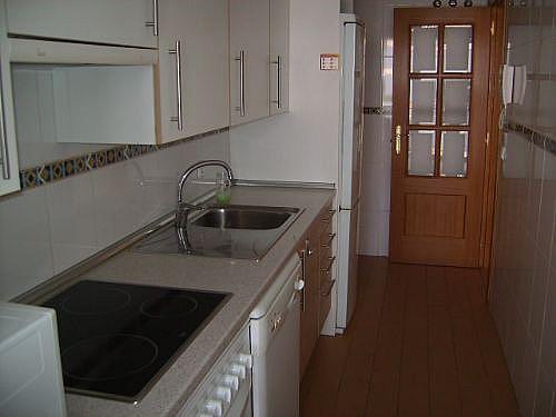 Piso en alquiler en calle Corindon, Los Rosales en Madrid - 328552951