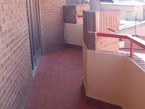 Piso en alquiler en calle Madrid, Centro en Getafe - 330152877