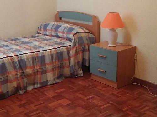 Piso en alquiler en calle Madrid, Centro en Getafe - 330152883