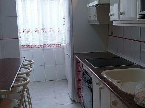 Piso en alquiler en calle Madrid, Centro en Getafe - 330152887
