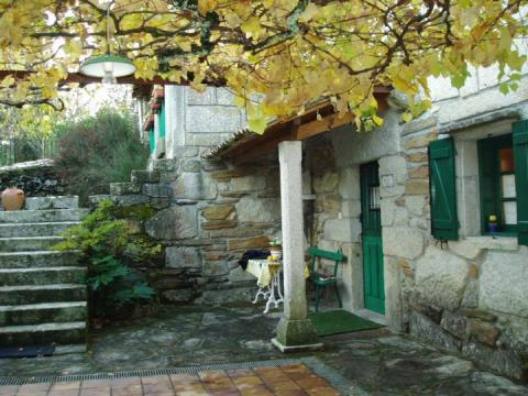 Casa en alquiler de temporada en calle Xeixo, Gondomar - 41088039
