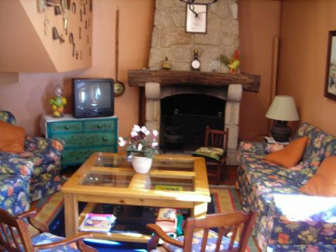 Casa en alquiler de temporada en calle Xeixo, Gondomar - 41088052