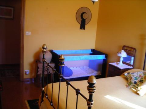 Casa en alquiler de temporada en calle Xeixo, Gondomar - 41088059