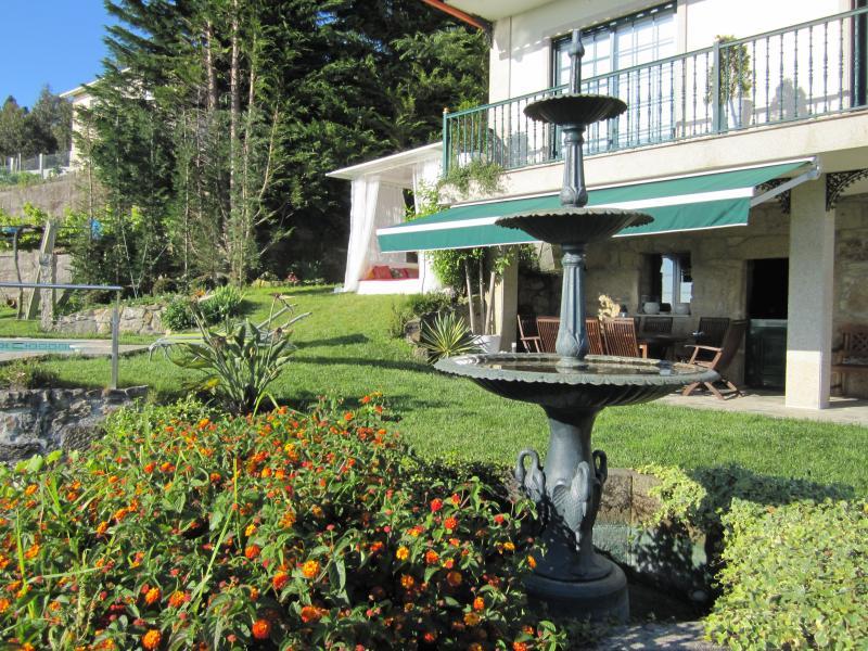 Casa rural en alquiler de temporada en calle Lugar de la Iglesia, Meaño - 116758129