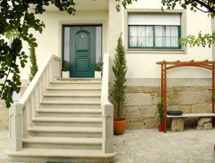 Casa rural en alquiler de temporada en calle Lugar de la Iglesia, Meaño - 70672911