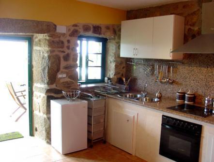 Casa rural en alquiler de temporada en calle Lugar de la Iglesia, Meaño - 70672917