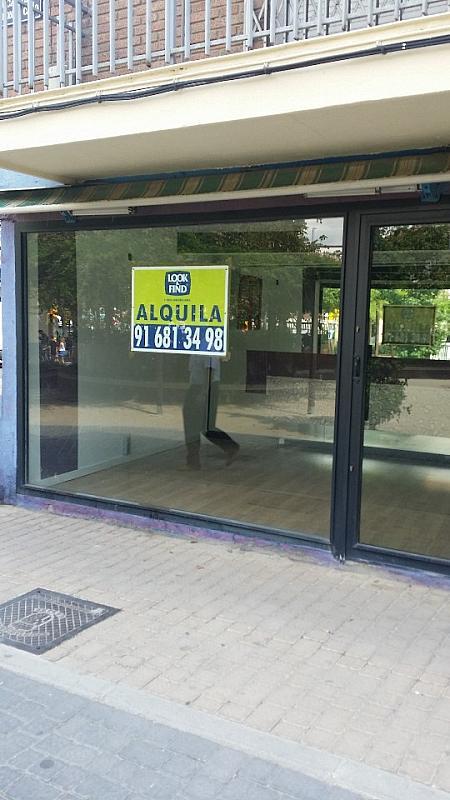 Local comercial en alquiler en calle Arboleda, San Isidro en Getafe - 213279236