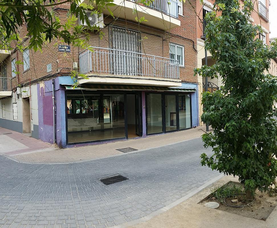 Local comercial en alquiler en calle Arboleda, San Isidro en Getafe - 213279238