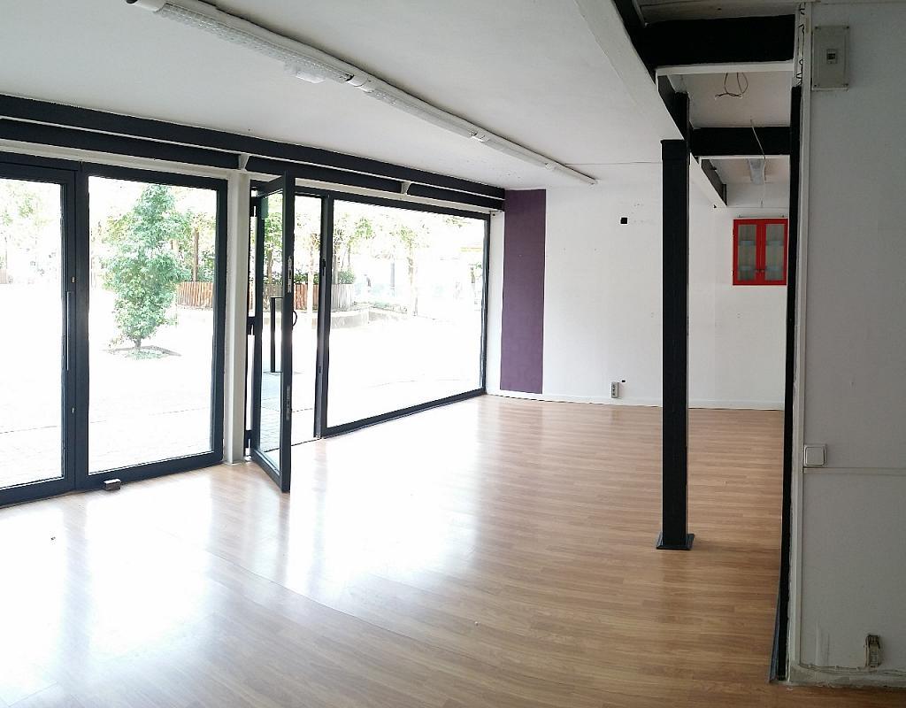 Local comercial en alquiler en calle Arboleda, San Isidro en Getafe - 213279243