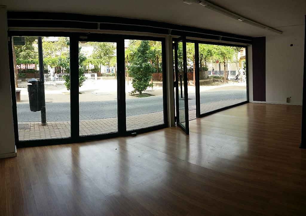 Local comercial en alquiler en calle Arboleda, San Isidro en Getafe - 213279253