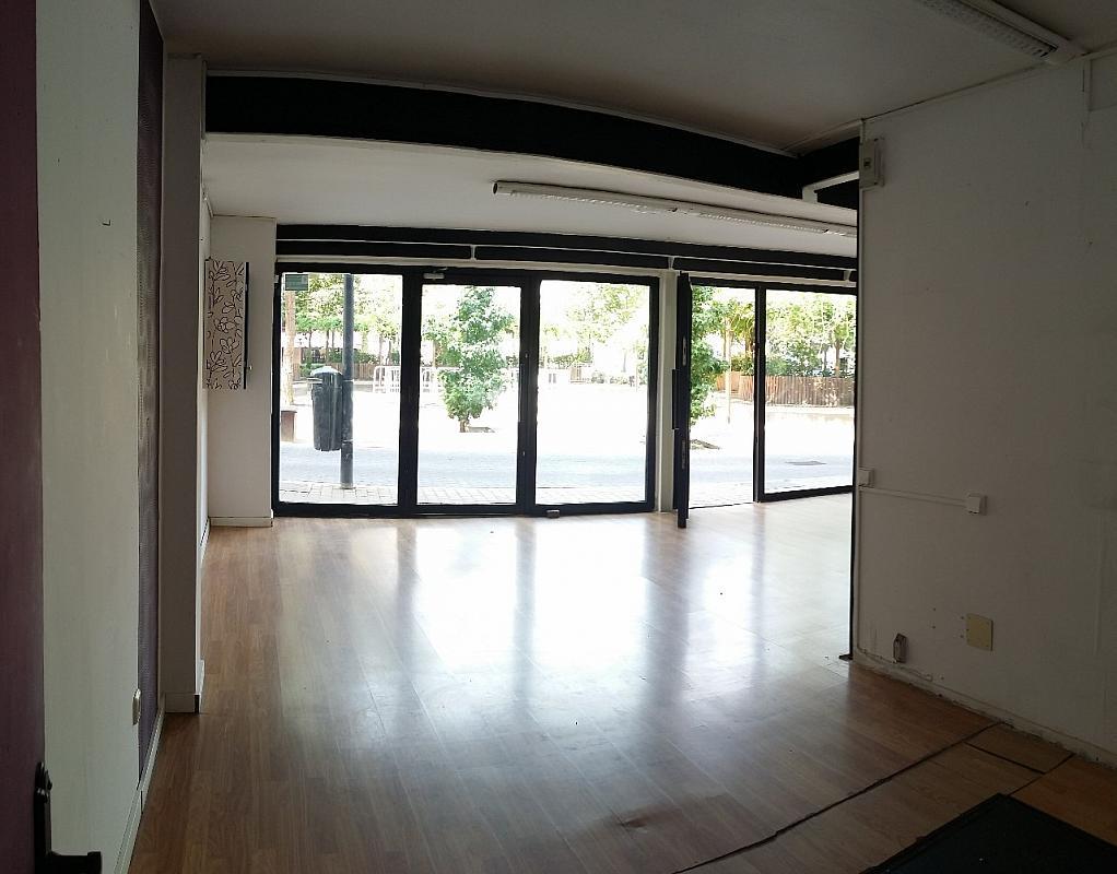 Local comercial en alquiler en calle Arboleda, San Isidro en Getafe - 213279261