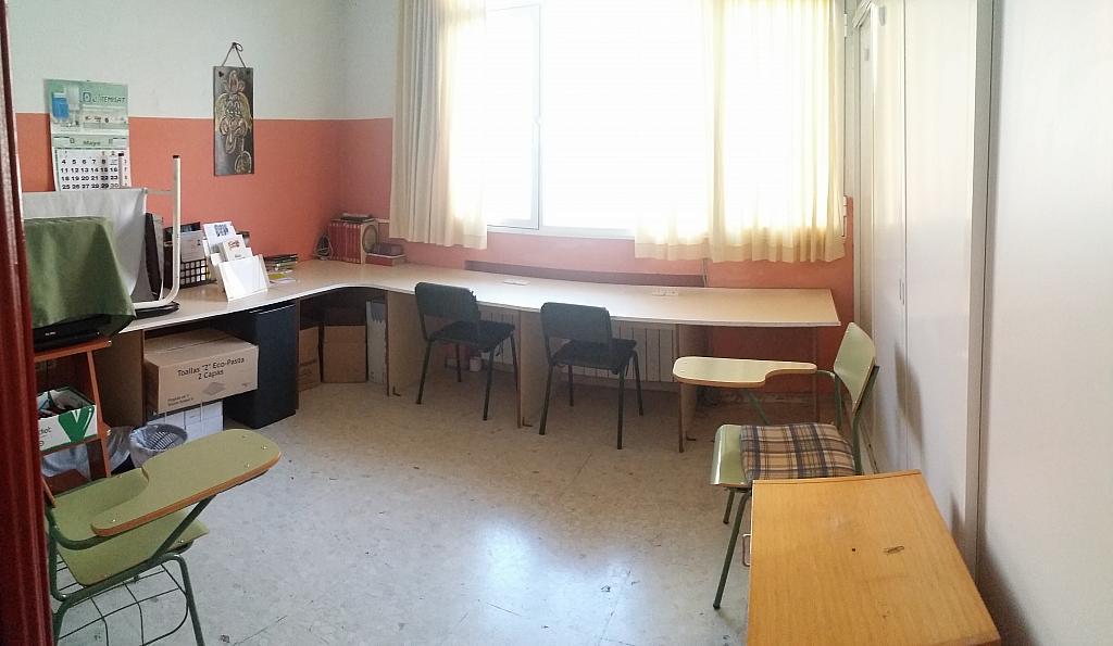 Local comercial en alquiler en calle Galicia, Juan de la Cierva en Getafe - 218468533