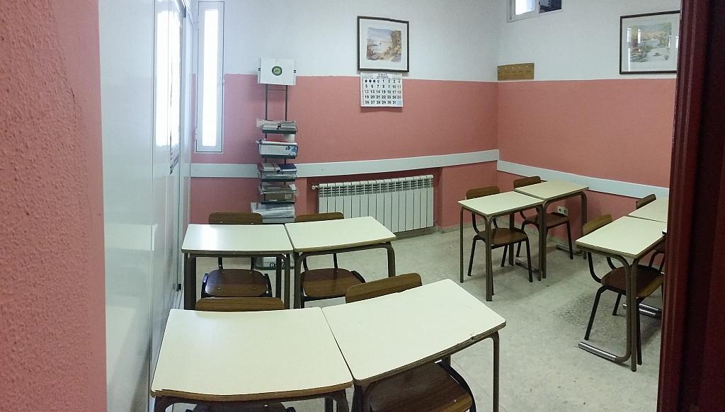 Local comercial en alquiler en calle Galicia, Juan de la Cierva en Getafe - 218468598