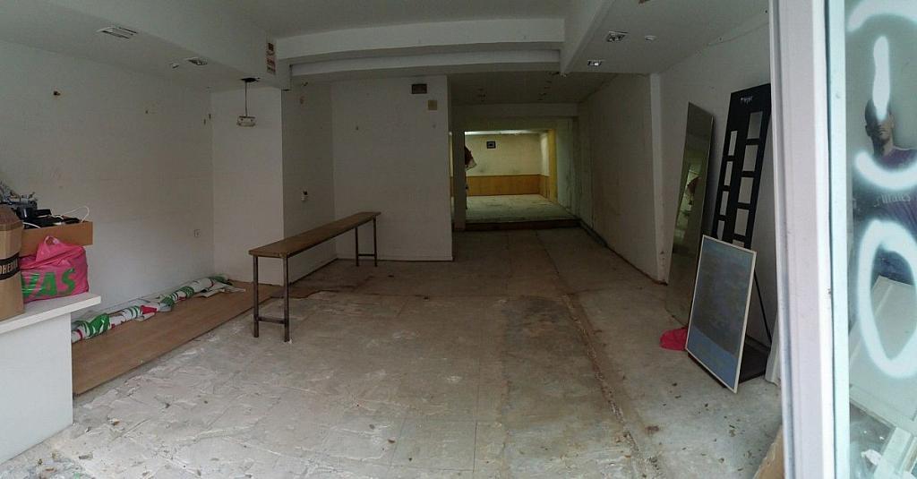 Local comercial en alquiler en calle Jardines, Centro en Getafe - 240679688