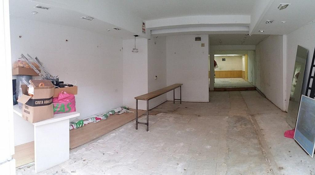 Local comercial en alquiler en calle Jardines, Centro en Getafe - 240679690