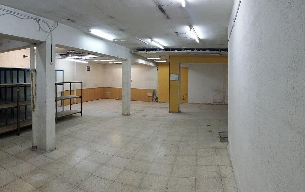 Local comercial en alquiler en calle Jardines, Centro en Getafe - 240679694