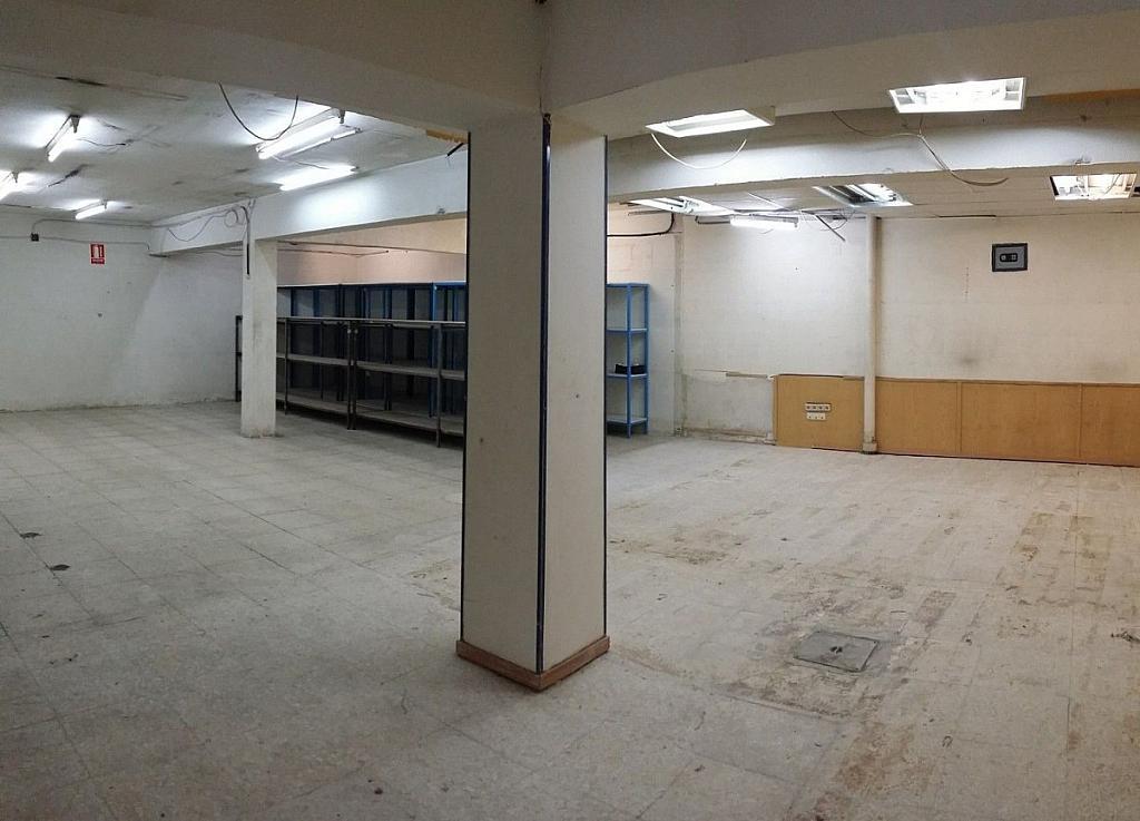 Local comercial en alquiler en calle Jardines, Centro en Getafe - 240679697